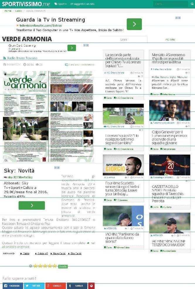 verde armonia_maggio_sportivissimo