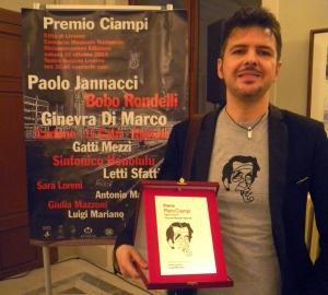 Premio Ciampi 2013