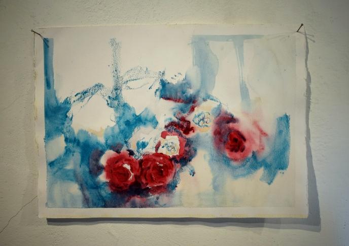 """Francesca Pieraccini """"Flowers"""""""