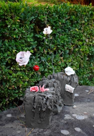 "Francesca Pieraccini ""Ceramica e terracotta"""