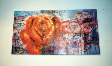 "Francesca Pieraccini ""Flowers"""