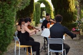 Quartetto Sincronie