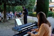 Emanuele Melisurgo e Simone Maggio